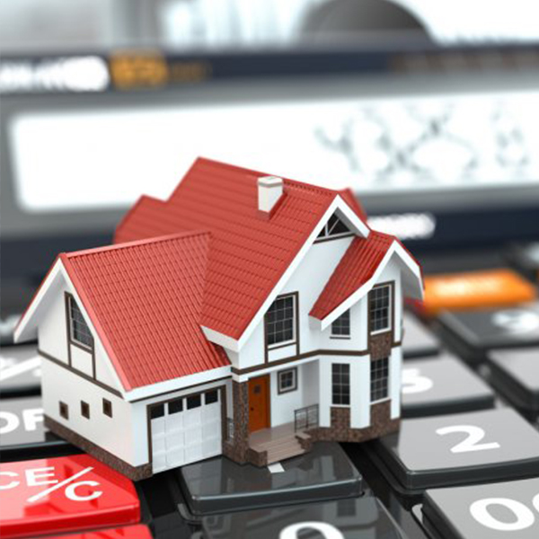 home loans types